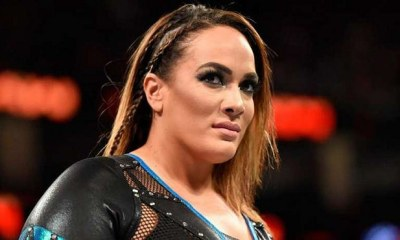 Nia Jax Thinks Tag Titles