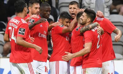 UCL: Bayern Munich vs Benfica Preview