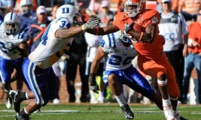 Clemson vs Duke