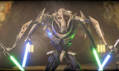 Star Wars Battlefront 2 Releases Community Transmission Regarding Geonosis