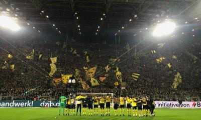 Dortmund Win Thrilling Der Klassiker
