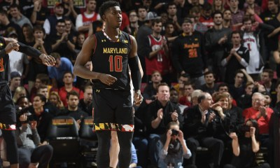 #4 Virginia vs #24 Maryland Preview