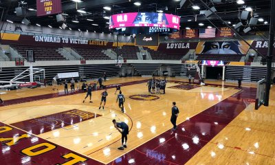 College Hoops Schedule: Tuesday, Nov. 27th, 2018