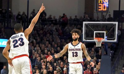 College Hoops Schedule: Thursday, Nov. 15th, 2018