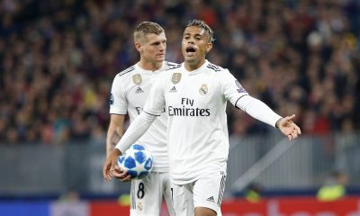 UCL: Real Madrid vs CSKA Moscow Preview