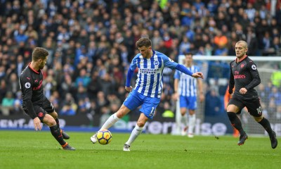 Premier League: Brighton vs Arsenal Preview