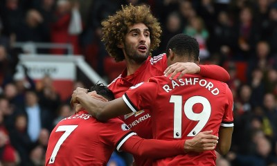 Manchester United vs Arsenal Preview