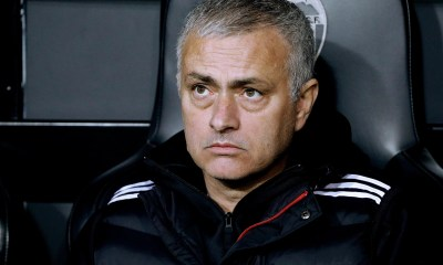 Troubled United Left With No Choice But To Fire Mourinho