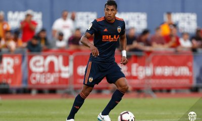 Barcelona Sign Jeison Murillo From Valencia