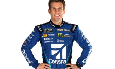 Jamie McMurray to Join Fox Sports After Daytona Speedweeks