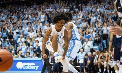 NCAA Hoops Preview: #19 Kentucky vs. #9 North Carolina