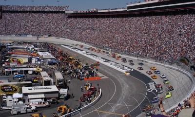 NASCAR's Cookie Cutter Problem