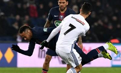Injury Update On Neymar Jr.