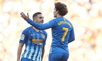 Sevilla And Atletico Share The Spoils