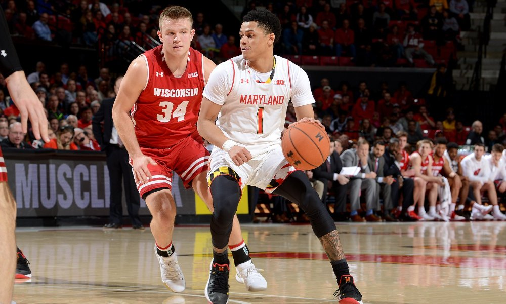 College Hoops Preview: #19 Maryland vs Ohio State