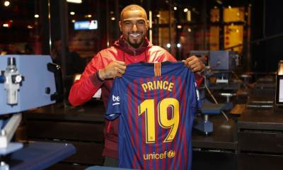 Three Reasons Why Kevin-Prince Boateng Move Is Good For Barcelona