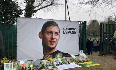 Authorities End Search For Plane Carrying Emiliano Sala