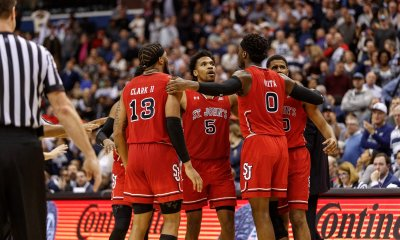 College Hoops Preview: #24 St. John's vs. Villanova