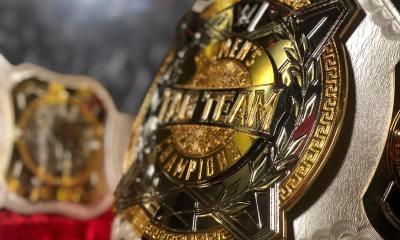 WWE Women's Tag Team