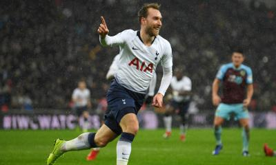 Premier League: Burnley vs Tottenham Preview