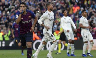 El Clasico: Real Madrid vs Barcelona Preview