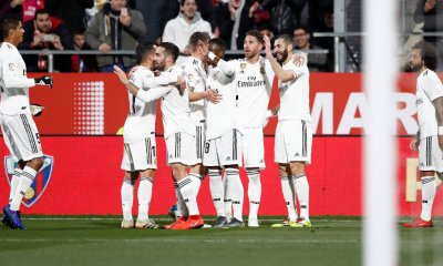 Real Madrid vs Alaves Preview