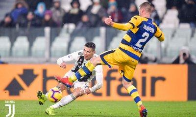 Late Gervinho Strike Stuns Juventus