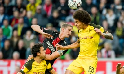 Borussia Dortmund vs Bayer Leverkusen Preview