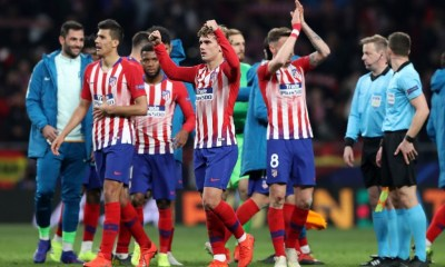 UCL: Juventus vs Atlético de Madrid Preview
