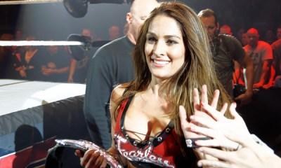Nikki Bella Retires