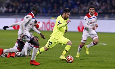 UCL: Barcelona vs Lyon Preview