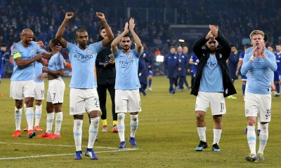 UCL: Manchester City vs Schalke 04 Preview