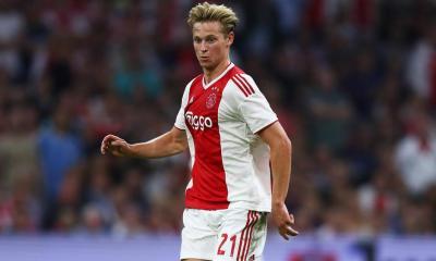 UCL: Ajax vs Juventus Preview