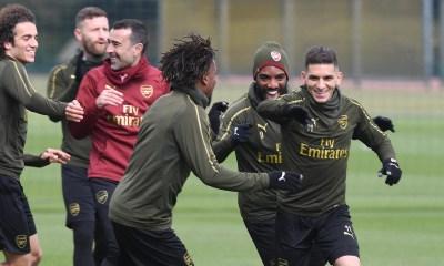 Europa League: Arsenal vs Napoli Preview