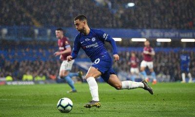 Chelsea Continue To Climb