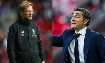 Liverpool vs Barcelona: Key Talking Points