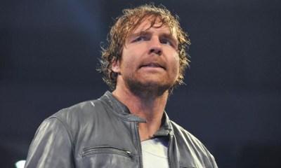 Jon Moxley Dean Ambrose