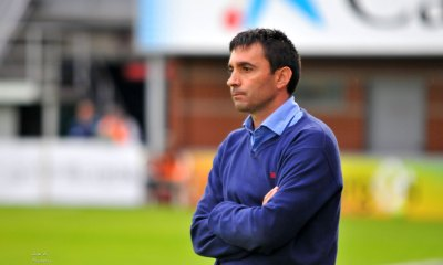Alaves Appoints Asier Garitano As New Boss
