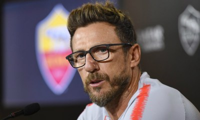 Eusebio Di Francesco Is Front Runner To Over Sevilla