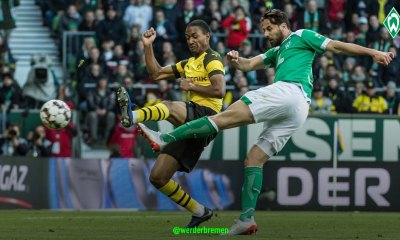 Bremen Fightback Stuns Borussia Dortmund