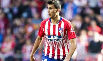 Rodri Wants Out Of Atletico De Madrid