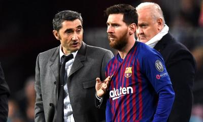 Why Valverde At Barça For Another Season Could Spell Disaster