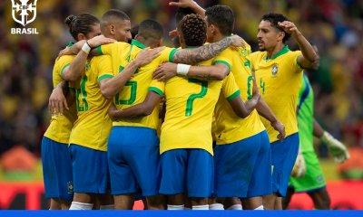 Copa America: Brazil vs Bolivia Preview
