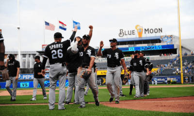 White Sox Take Down