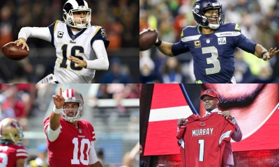 2019 NFC West Record Predictions
