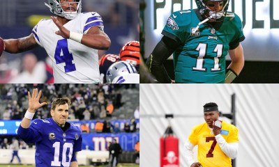 2019 NFC East Record Predictions