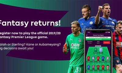 Fantasy Premier League: Four Players Your Fantasy Team Should Include