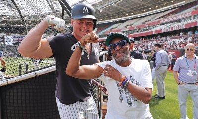 Yankees Splurge On International Talent Market