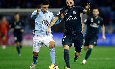 La Liga: Celta Vigo vs Real Madrid Preview