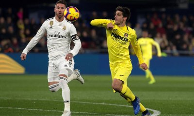 La Liga: Villarreal vs Real Madrid Preview